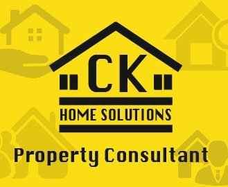 Property Consultant: CK Home Solutions
