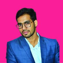 Sanjeev Patel